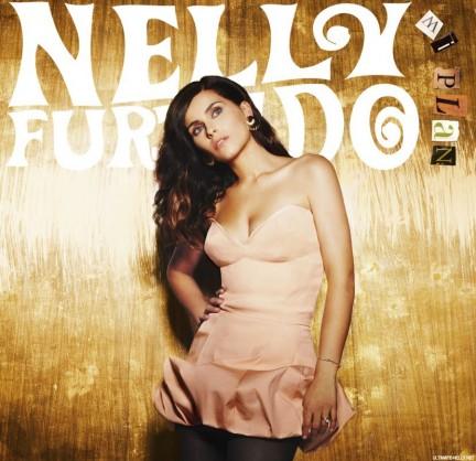 """Nelly Furtado """"Mi Plan"""""""