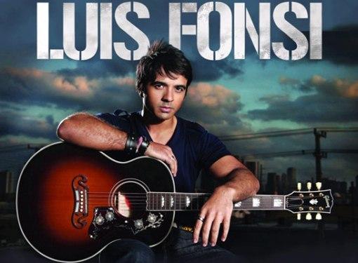 "Luis fonsi ""LLueve por Dentro"""