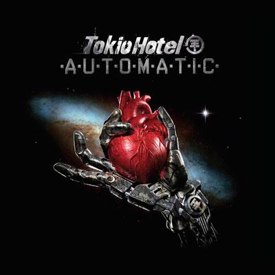 "Tokio Hotel ""Automatic"""